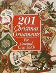 201 christmas ornaments