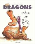 Dragons père et fils